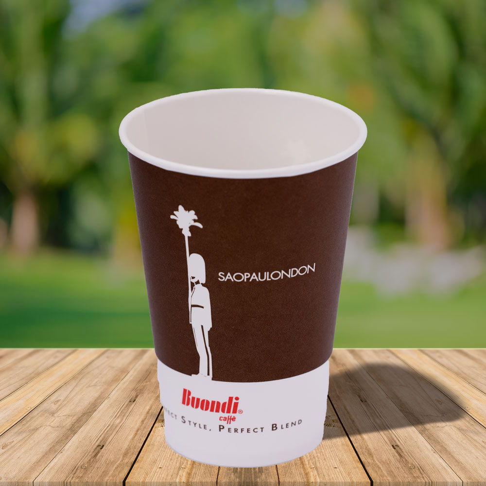 180 Ml Paper Coffee Cup
